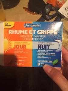 french cold meds